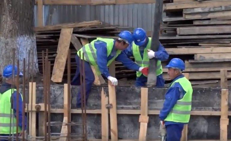 Первый камень в строительство Дома детского творчества заложили в Комрате