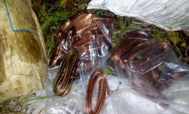 В Одесской области контрабандисты пытались подкупить пограничников