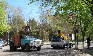 В Белгороде-Днестровском возьмут кредит на освещение города