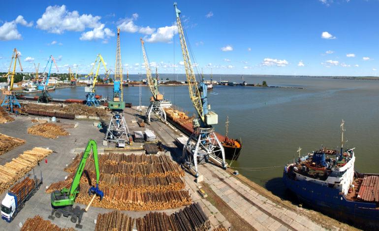 Белгород-Днестровский порт задолжал городскому бюджету