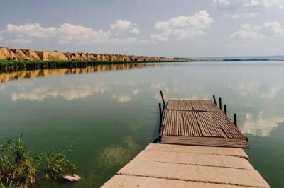 На озере Кагул задержали браконьеров с уловом на 62000 гривен