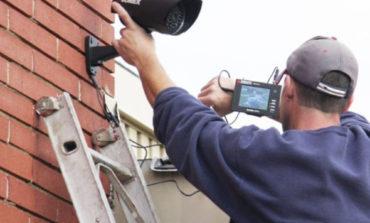 В Рени установлены камеры видеонаблюдения в рамках программы «Безопасный город»