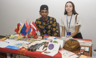 В Одессе прошла конференция-ярмарка для айтишников