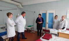 В Белгороде-Днестровском создадут госпитальный округ №7