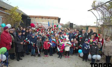 В украинской Бессарабии растет число болгарских школ