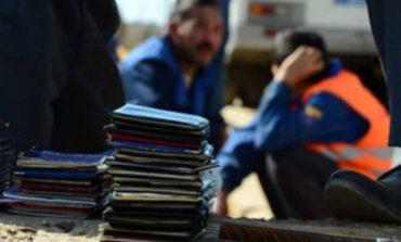 В Окнянском районе задержали шесть нелегалов из Молдовы, Афганистана и России