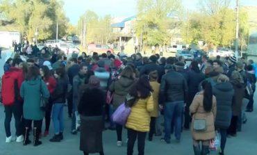 Гагаузы по соседству: в Чадыр-Лунге скандальное решение суда вызвало возмущение народа