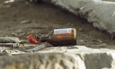 Как самый центр Одессы становится свалкой (фото)