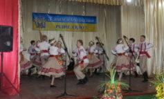 В Дмитровке Килийского района отметили 200-летний юбилей