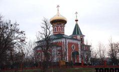 В Калчева прошел храмовый праздник