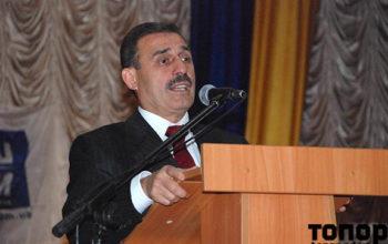 СМИ об отчёте народного депутата Украины Антона Киссе (видео)