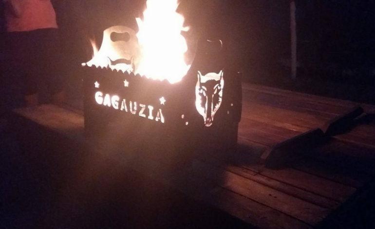 Гагаузы по соседству: мангал с надписью «Гагаузия». Как уроженцы автономии чтят свои традиции
