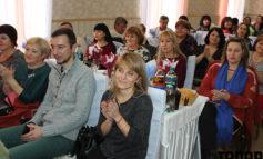 В Болграде поздравили работников культуры