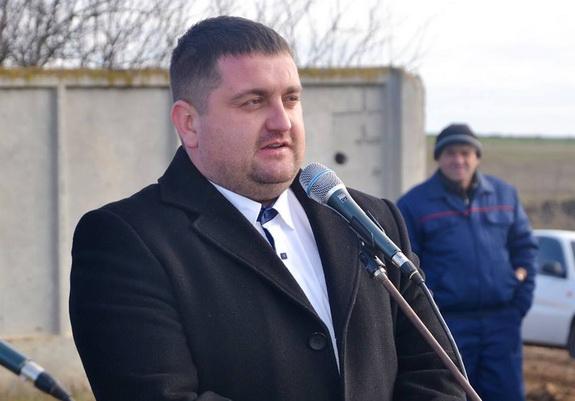 Отчет депутата Одесского областного совета VII созыва Ивана Кюссе