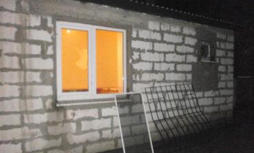 """В Овидиопольском районе семья застала домушника """"на горячем"""""""