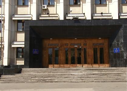 В Белгород-Днестровском районе рассмотрели вопрос готовности к зиме