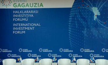 Крупный инвестиционный форум пройдет в Гагаузии