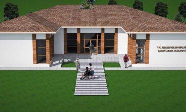 Гагаузы по соседству: Турция построит в гагаузском городе современный корпус Дома престарелых