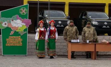 В Тарутинском районе открыли восстановленный отдел пограничной службы