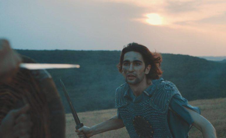 Масштабный фильм об истории Молдовы представили в Кишиневе