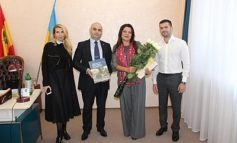 Белгород-Днестровский устанавливает побратимские связи с Арменией