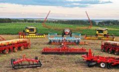 Сельхозтехнику в Украине будут сертифицировать по-европейски