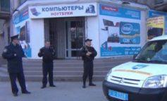 В Одесской области 15-летний подросток ограбил магазин техники