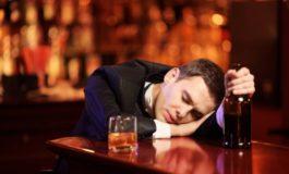 Одессит оказался в реанимации после посещения бара