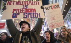 В будущем доступ к Интернету могут разделить для богатых и бедных