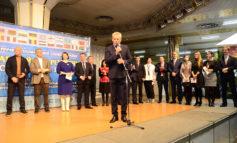 В Одессе состоялась Благотворительная Дипломатическая ярмарка