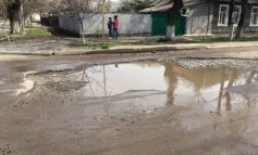 В Белгороде-Днестровском решили отремонтировать проблемную улицу