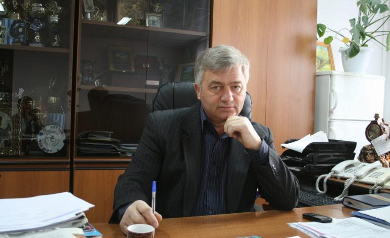 Георгий Чикликчи: 2018 год должен стать успешным