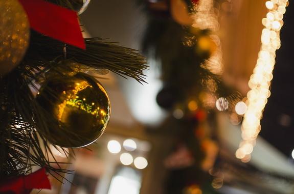 Поздравление народного депутата Украины Антона Киссе по случаю новогодних и рождественских праздников