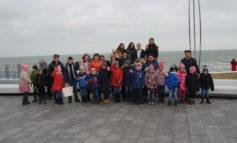 Юные жители Арцизского района посетили одесский дельфинарий