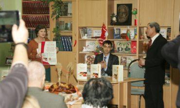 Тараклийский краевед представил в Кишиневе сборник рецептов блюд болгарской кухни