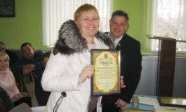 Арцизский городской совет определил лучших депутатов и специалистов местного самоуправления за этот год