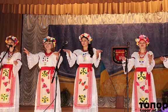 В Болграде поздравили работников местного самоуправления