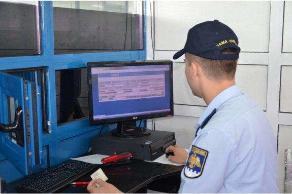 Молдова внесет данные о лицах пересекающих границу в единую интегрированную систему
