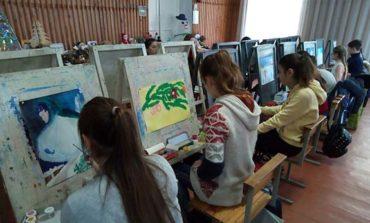 «Зимнюю сказку» придумали в Болграде