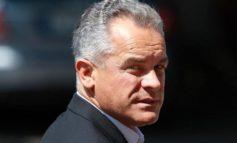 Лидера правящей коалиции Молдовы объявили в розыск по решению суда Москвы