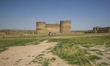 Крепость в Белгород-Днестровском ждет реставрация и внесение в список Юнеско