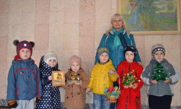 В Белгороде-Днестровском проводят благотворительные аукционы