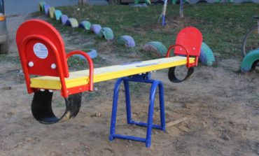 Саратский район: в Пшеничном вероятно закроют детский сад из-за противопожарной сигнализации