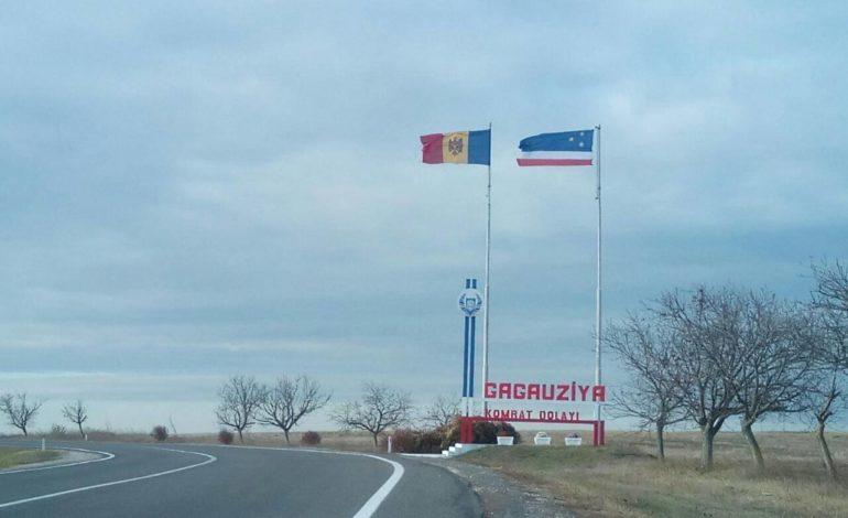 Гагаузия отметила 23-ю годовщину со дня своего образования