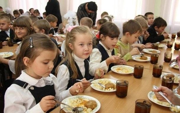 Арцизский горсовет обеспечил питанием учеников младших классов не льготной категории