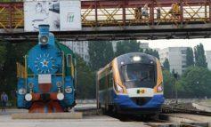 «Молдавская железная дорога» отправит на Одессу модернизированный поезд