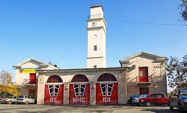 На защиту от пожаров в Белгороде-Днестровском потратят 3 млн. грн.