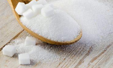 В Украине снизился объём производства сахара