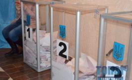 Одесская область в тройке лидеров по поданным заявлениям о нарушении избирательного процесса
