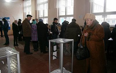 В Мологовской ОТГ Белгород-Днестровского района прошли местные выборы